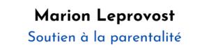 Marion Leprovost